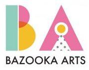 bazooka arts logo
